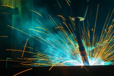 Metal Fabrication - Welding