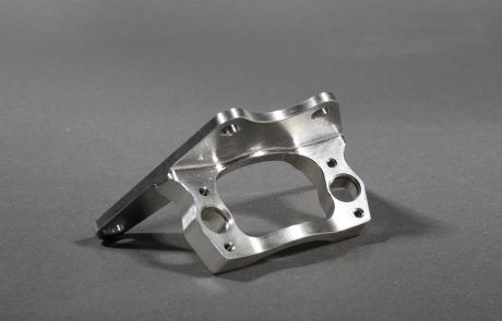 Milled Part by Roush Yates Manufacturing Solutions